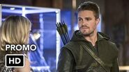"Arrow 3x04 Promo ""The Magician"" (HD)"