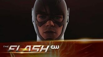 The Flash Behind the Visual Effects The CW