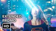 "Supergirl 2x13 Extended Promo ""Mr. & Mrs"