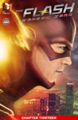 The Flash Season Zero chapter 13 digital cover.png