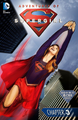 Adventures of Supergirl chapter 3 full cover.png
