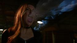 Black Siren attacks Felicity