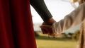 Superman taking Kara to the Danvers family.png