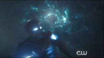 The Flash Season 2 promo trailer First look at Zoom