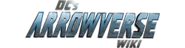 Arrowverse Wiki - DC's Legends of Tomorrow anniversary logo
