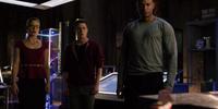 Left Behind (Arrow)