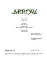 Arrow script title page - Legacy.png