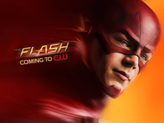 Arquivo:The Flash coming soon poster.png
