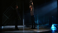 Oliver is chained up by Malcolm Merlyn.png