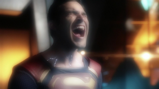 File:Superman is poisoned with Silver Kryptonite.png