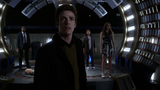 The team learns Eobard Thawne knew about the trap