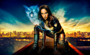 Arrow season 4 promo - Vixen