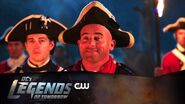 DC's Legends of Tomorrow Turncoat Trailer The CW