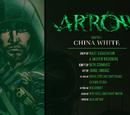 China White (issue)