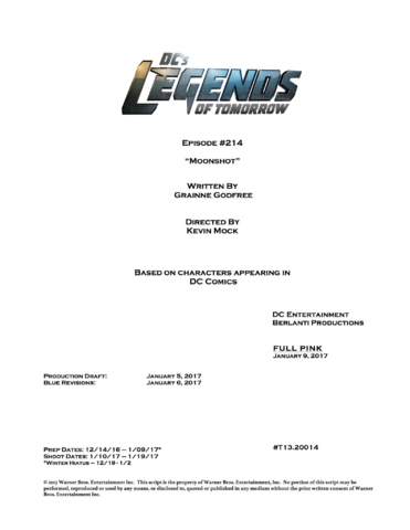 File:DC's Legends of Tomorrow script title page - Moonshot.png