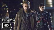 "DC's Legends of Tomorrow ""Change History"" Promo (HD)"