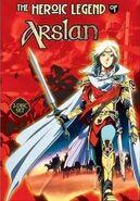 Arslan Senki OVA (DVDEN)