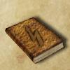 Buch magischer Konter