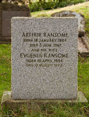 File:Arthur ransome headstone.jpg