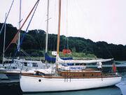 Nancy Boat