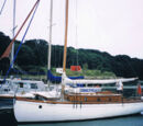 Nancy Blackett (yacht)