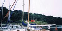 Nancy Blackett (yacht)