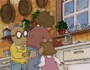 Arthur's Cousin Catastrophe 4
