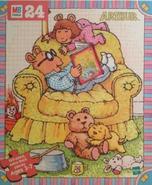 Reading puzzle 2