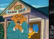 Loser High