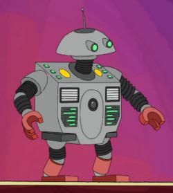 RoboCount