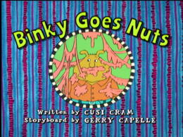 Binkygoesnuts