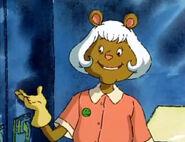 Arthur, World's Greatest Gleeper 70