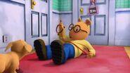 Arthur's Missing Pal 205