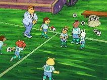 Muffy's Soccer Shocker 12