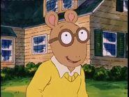 Arthur's First Sleepover; Arthur's New Year's Eve 370403