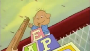Arthur Version of Rugrats by WABF5050 16