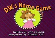 05 - Title Card