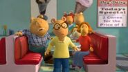 Arthur's Missing Pal 92