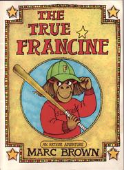 The True Francine 1981