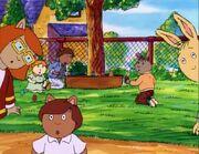 Arthur Rides the Bandwagon 129