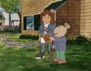 Arthur's Cousin Catastrophe 64