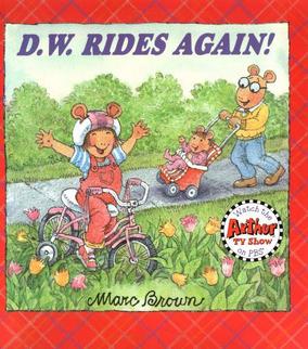 DW Rides Again!