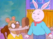 Arthur's Baby Arthur and Buster Screenshot