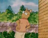 Arthur's Cousin Catastrophe 105