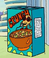9 Story Crunch