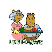 Lunchomatic