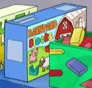 Barnyardblocks