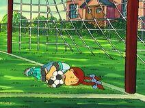 Muffy's Soccer Shocker 18