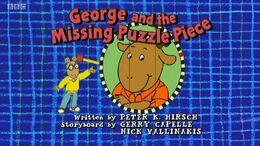 Georgeandthemissingpuzzlepiecetitlecard uk