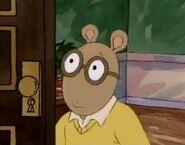 Arthur's Cousin Catastrophe 26